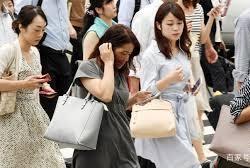 近一半年轻日本女性不想工作 其真实原因是什么?
