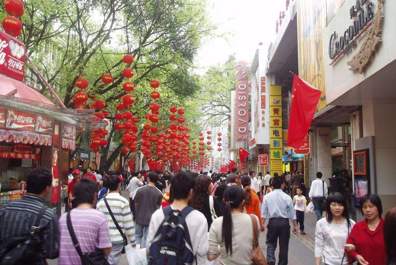 中国最傲娇的两座城市,一直不愿说普通话,是仗着自己高贵吗!