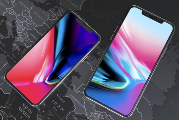 iPhone X从8000元降到6000,性价比凸显却还被埋怨,3个原因可知