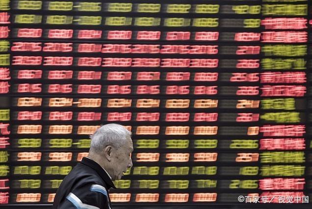 过去的一周,中国股市变了 这个细节很有意思!