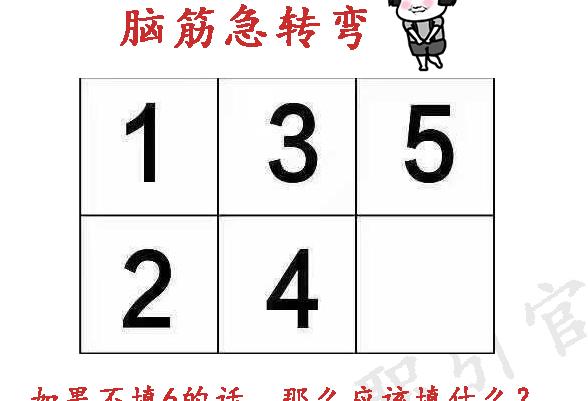 """这5道数学题目不简单,大人看了""""头皮发麻"""",网友:不简单!"""