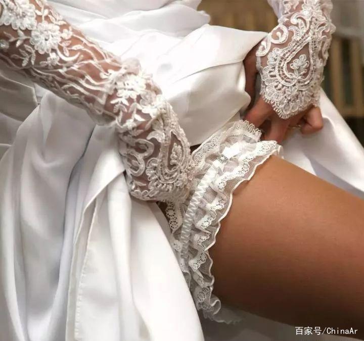 为什么女生会在美腿上戴一个圈圈? 情趣百科 第6张
