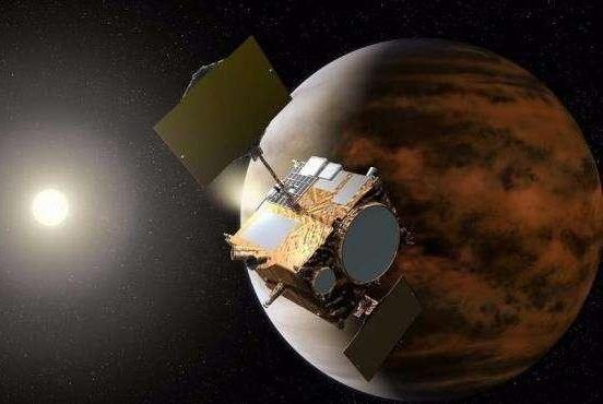 金星的表面如同地狱,但美科学家称它或比地球更早出现生命