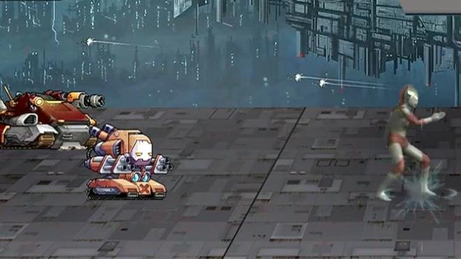 「三石」奥特曼 迪迦奥特曼太空大战外星人游戏