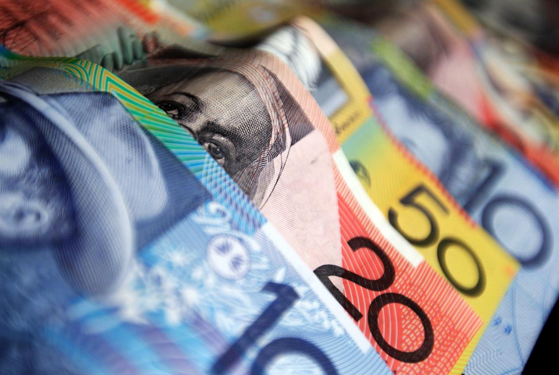 澳大利亚刚刚公布重要经济数据,结果大失所望!等待中国救场?