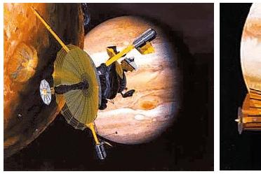 木星探测器在太空尝试开天线失败上万次,原因是没有涂抹润滑脂!