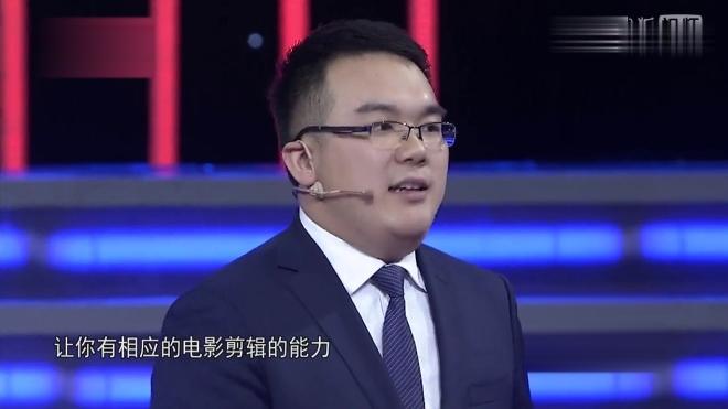 刘惠璞又装逼了,这个求职者把优胜陈昊怼到哑口无言