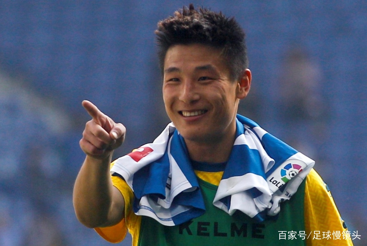 武磊真是铁人!连续征战63场,5355分钟后,中国梅西终于休息