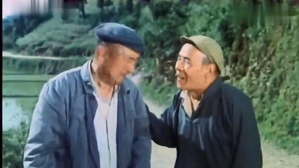 80年代反映农村生活的老电影,真正农村人的回忆,值得一看