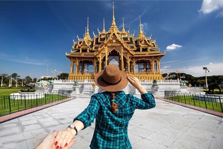 """去泰国住酒店,看见门缝下的""""小卡片""""要克制!泰国导游说出内幕"""