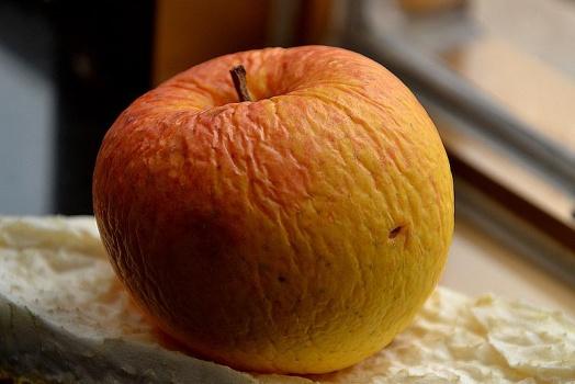 """水果表面""""烂""""了一点,还能不能吃了?答案和你想的不太一样!"""