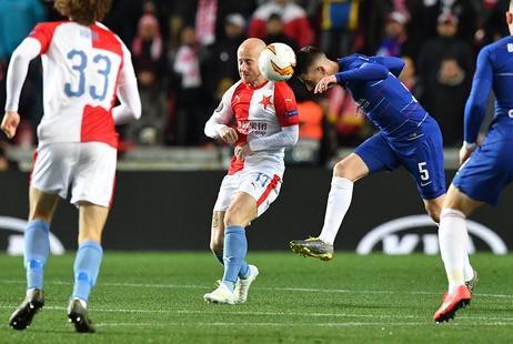 欧联杯-切尔西绝杀国安兄弟球队 拉姆塞建功 阿森纳2-0那不勒斯
