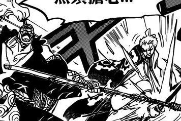海贼王:理智分析索隆VS镰藏的战斗表现,索隆的升级已迫在眉睫