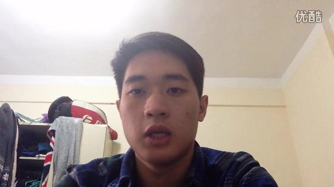 第十三次口语表达作业-松田俊秀