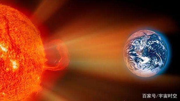 太阳已经燃烧46亿年,50亿年耗尽燃料后地球的命运会如何?
