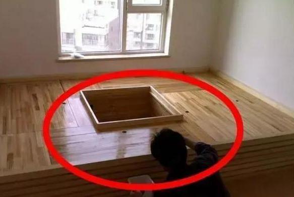 新房装修被老师傅严厉批评:10条装修属实闹着玩!亏了4个苹果机