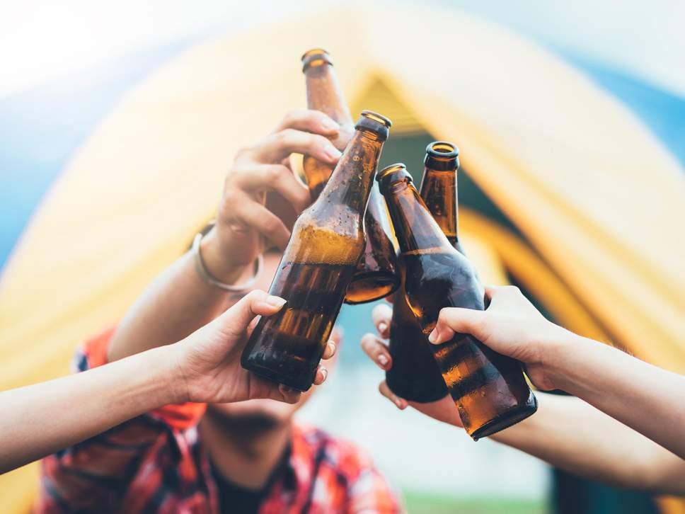 10种最好的植物啤酒