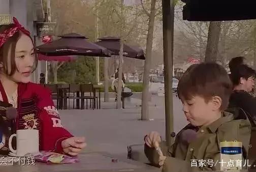 """王思聪""""不知爹富"""",是什么让孩子缺乏金钱观念?"""