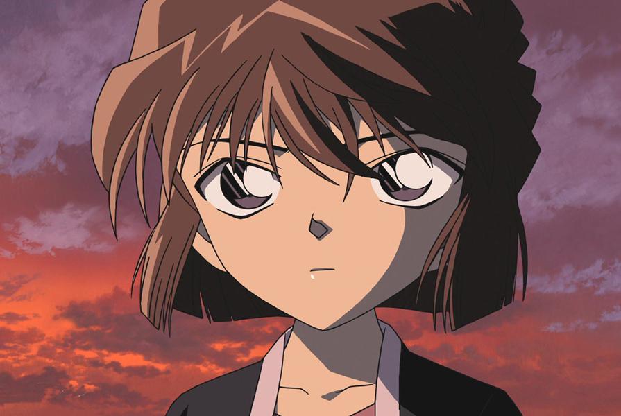 日媒票选林原惠美最受欢迎的角色排行:灰原哀第二,绫波丽第五