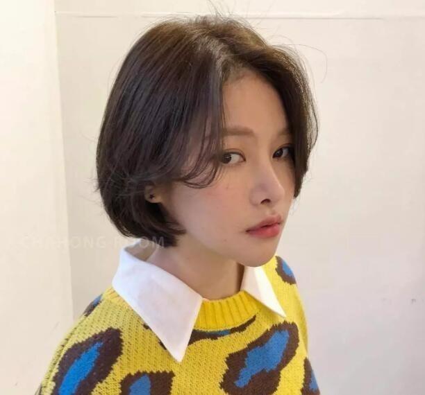 每日发型资讯精选|36岁吴昕换个发型更年轻!
