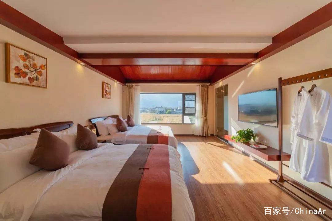 大理洱海边性价比最高的民宿,让你在旅途中感受家的味道 推荐 第28张