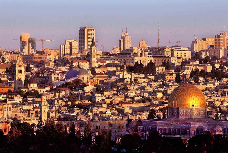 以色列想拿下约旦河西岸主权,美国会支持以色列这样的要求吗?