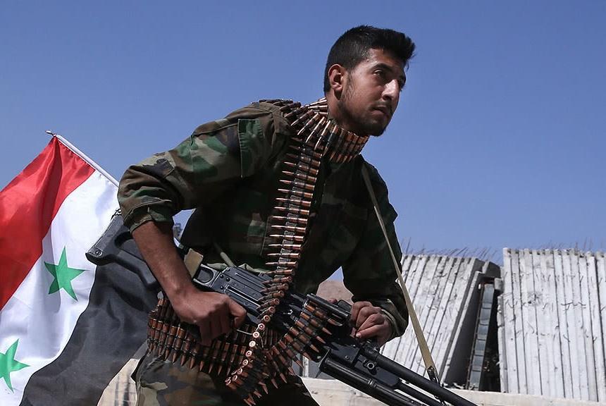 美国代表要求俄罗斯施压,让叙利亚军队撤离戈兰高地
