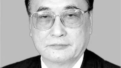 海南建省后的首任海口书记去世