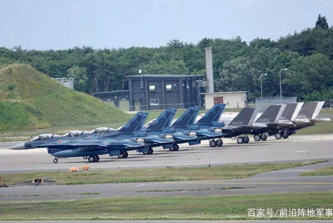 日本自卫队传来噩耗,一架F35失踪,媒体:有可能叛逃了
