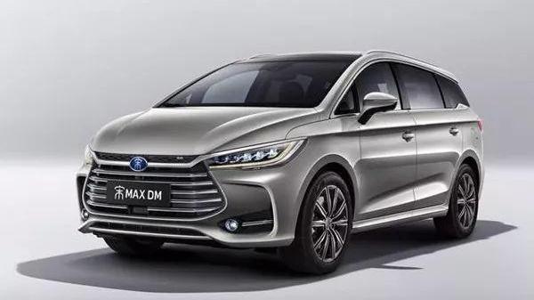 工信部公布今年首批新能源补贴车型,比亚迪、江淮、传祺等多款新车入选