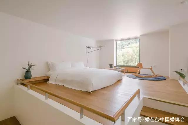 中国最美的100家民宿院子 看看你城市有几家(一) 推荐 第19张