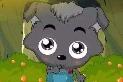 喜羊羊与灰太狼:狼的弱点是什么?小灰灰把狼的弱点告诉了羊