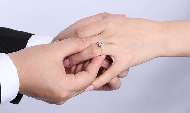 没结婚戒指怎么戴 戒指戴法大全