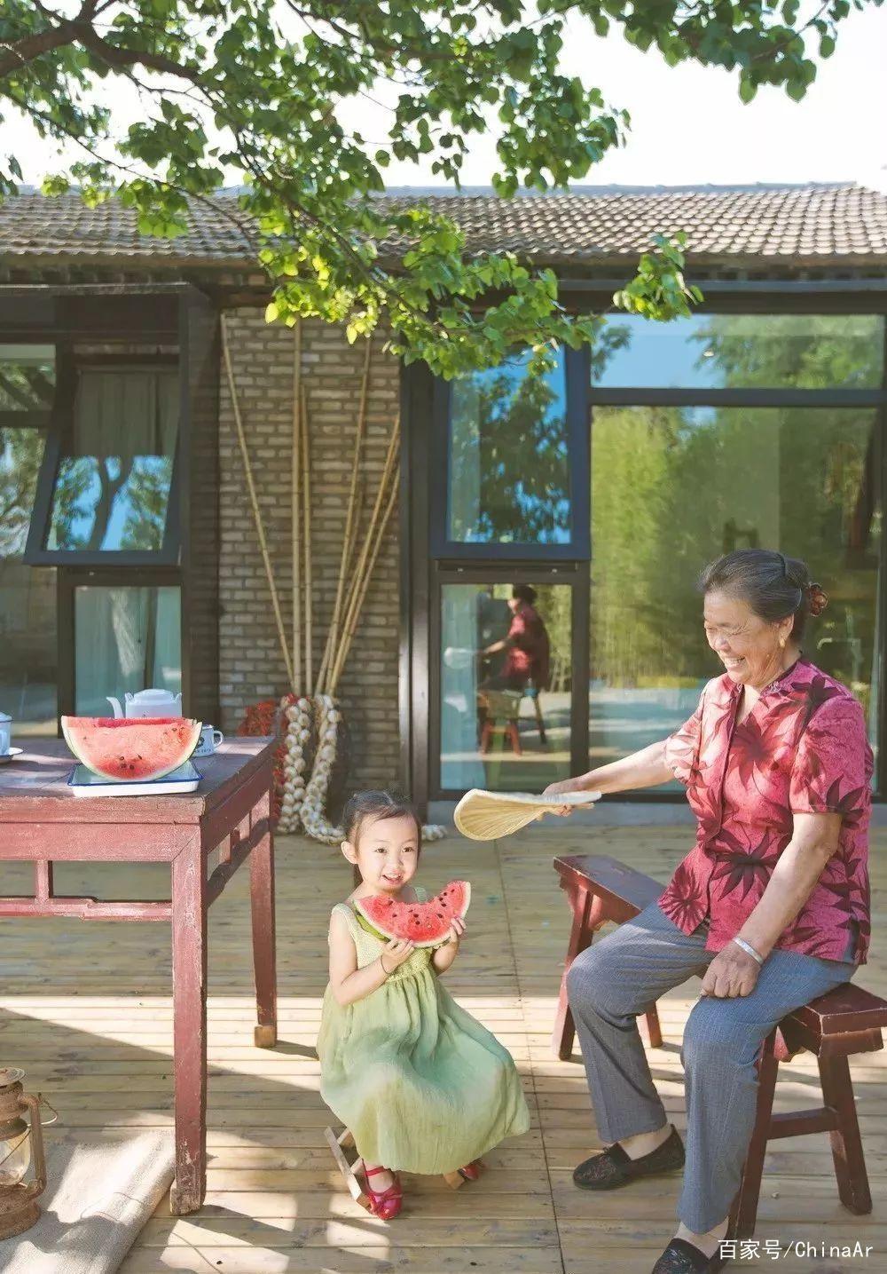 """8个中国最新""""美丽乡村""""民宿庭院 值得一去 推荐 第152张"""