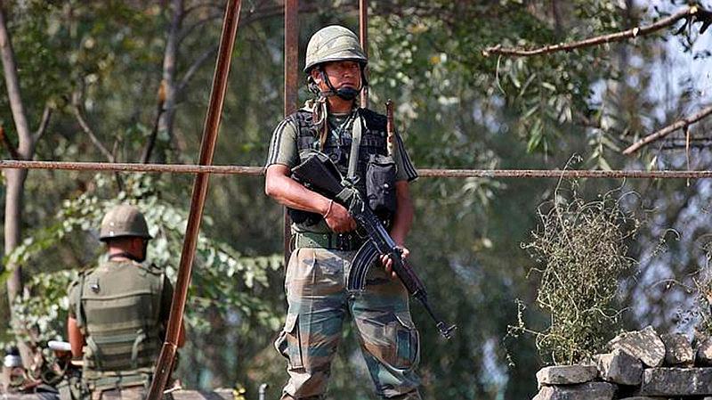 印巴冲突不过是幌子?印度大批部队声东击西,一举摧毁十几座基地