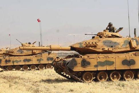 土耳其又反水了!公开喊话给美国划下红线:盟友关系或彻底决裂