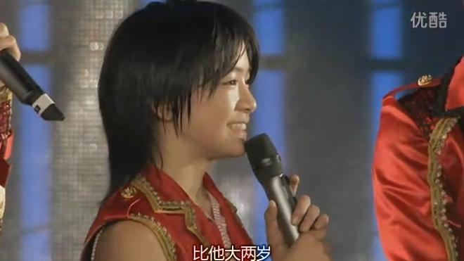 「字幕」Arashi MC上樱井翔笑知念侑李小个 被大家吐槽
