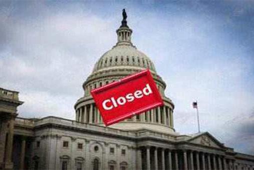 美国政府关门时长将破历史记录,各种负面影响持续发酵