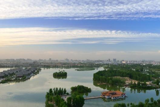 """山东一被""""忽视""""的湖泊,可与杭州西湖相提并论,知名度却不高"""