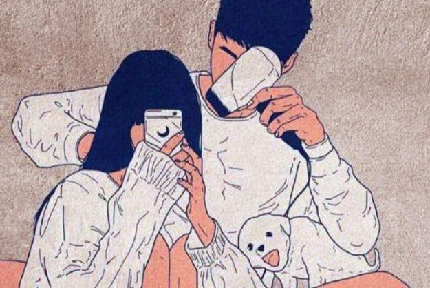 两个人热恋过了,女生要在细节上注意,不然容易被分手