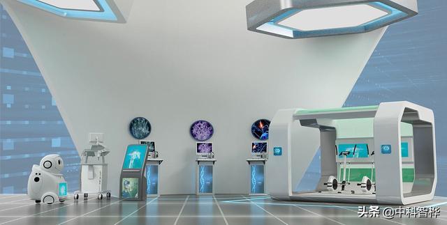 从工程实践学出发,简析医院智能化特点和功能