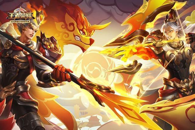 王者荣耀新版本8位英雄强度调整,墨子削弱后顶替他的中单来了!