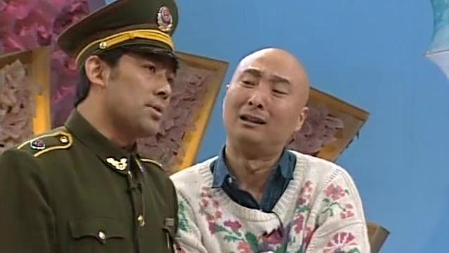 1992年央视春晚 陈佩斯小品《姐夫与小舅子》