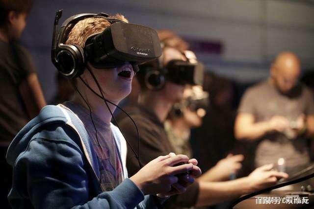 人类科技的下一个30年 是VR/AR的时代 注册送58体验金 第6张