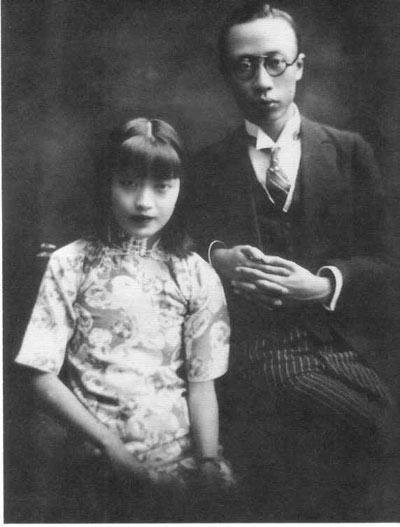 末代皇帝妃子文绣与溥仪离婚后,却嫁给了他,去世前