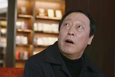 倪大红被儿媳爆料是老小孩还是鹿晗的粉丝,他不靠颜值靠演技翻红