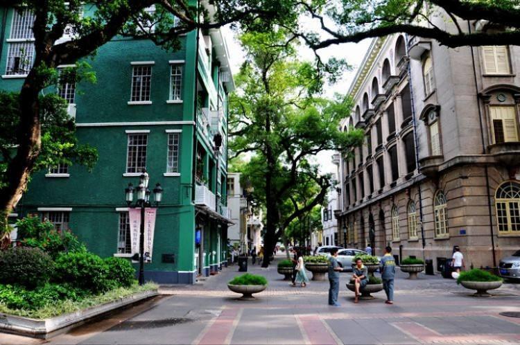盘点10个广州必逛网红旅游地,独具特色,值得一去!