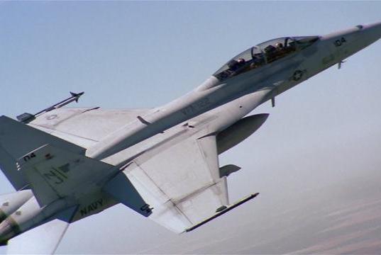 紧急输血!美空海军向波音购买两百多架战斗机,保护巨型航空企业