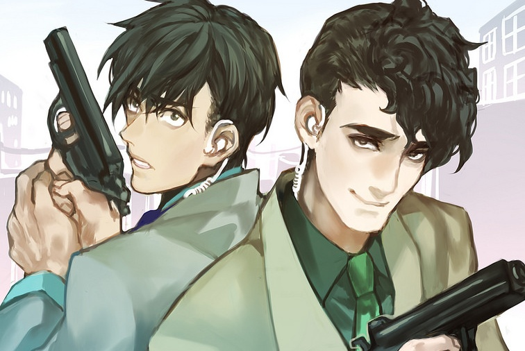 名侦探柯南:如果你被黑衣组织抓了,你最希望谁去救你?