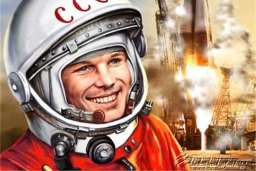 51年前的今天,人类进入太空的第一人加加林,离奇坠机而亡